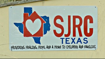 FOREVER FAMILY: St. Jude's Ranch for Children helps kids feel loved