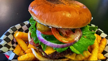 Neighborhood Eats: Let the Burger Battle beefin' begin!