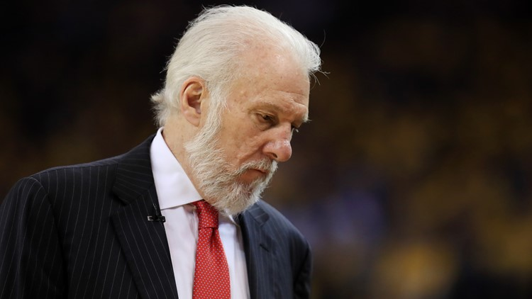 Steve Kerr, Nate McMillan and Jay Wright will join Coach Pop on the sidelines for the next two summers with the men's national basketball team.