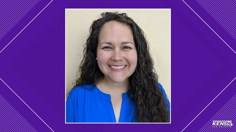 Meet the KENS 5 Team: Erin Rodriguez
