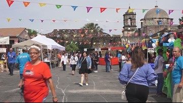 Family focus at MissionFest ends Fiesta on high note