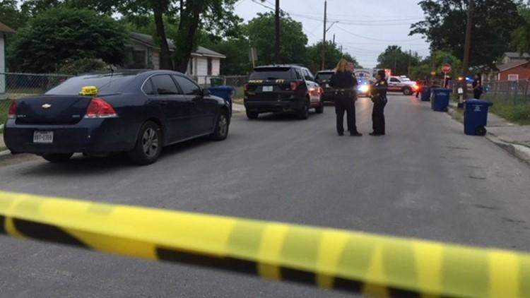 Homeland security agent fatally shoots suspect in San Antonio