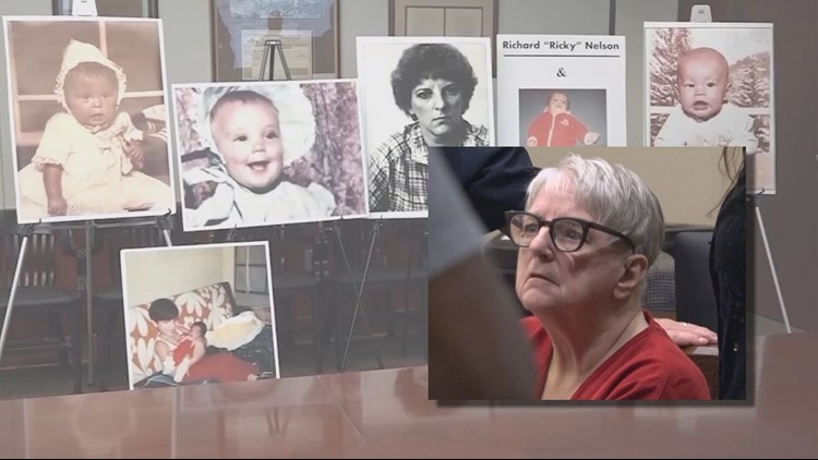 VILE Podcast | 'I really did kill those babies': Testimony reveals alleged confession in Jones case