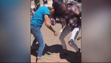 Several Somerset High School students facing multiple felony charges after fight
