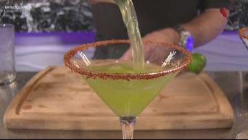 Made in S.A.: Artisan Distillery shakes up cocktail scene