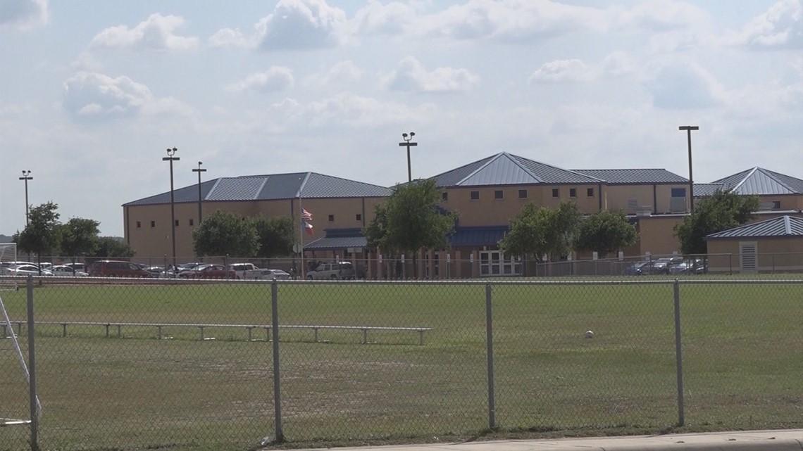 Suspicious List Found At Nisd Middle School Leaves Parents