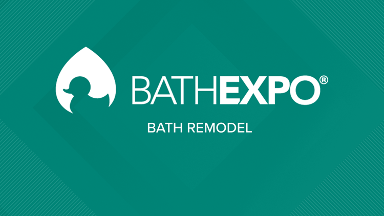 CITY PROS | Transform your home with Bath Expo's custom shower or bath solutions