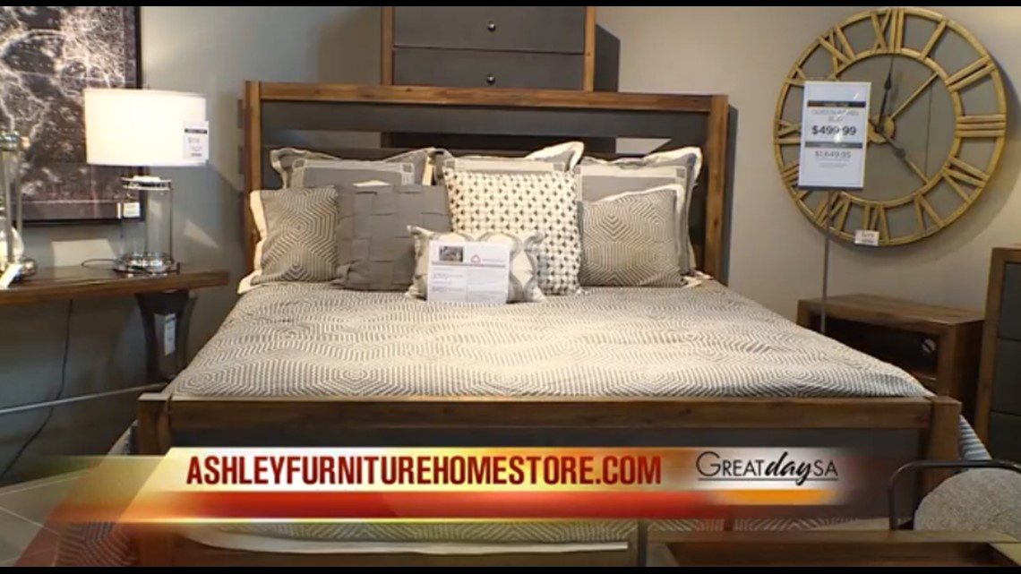 Memorial Day Furniture Sale U2013 Ashley Furniture HomeStore | Kens5.com