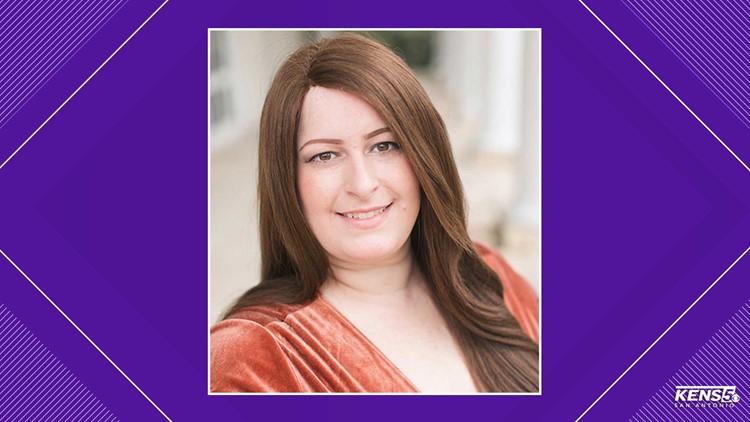 Meet the KENS 5 Team: Emily Porter