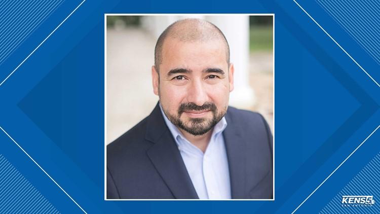 Meet the KENS 5 Team: Jack Acosta