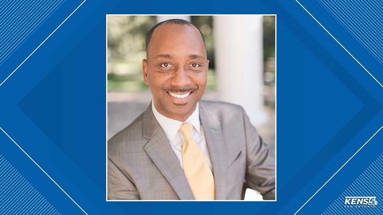 Meet the KENS 5 Team: Marvin Hurst