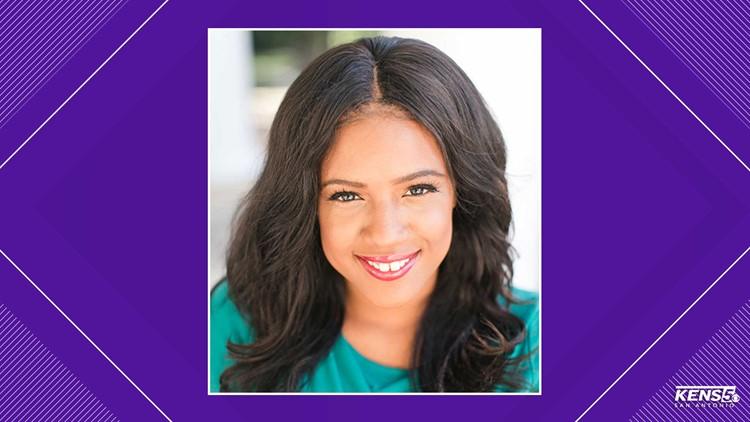 Meet the KENS 5 Team: Nia Wesley