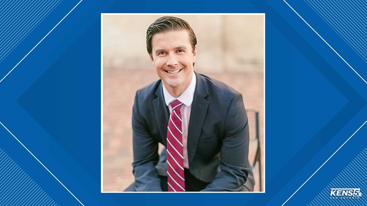 Meet the KENS 5 Team: Phil Anaya