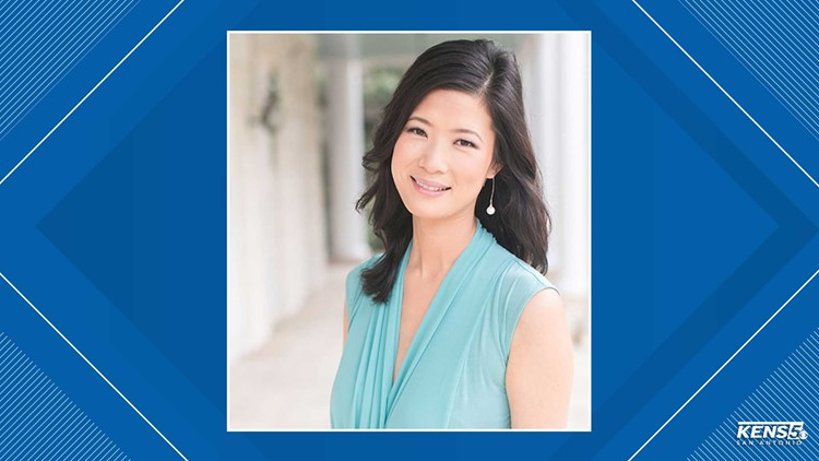 Meet the KENS 5 Team: Sharon Ko