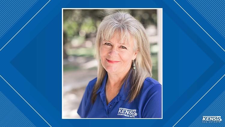 Meet the KENS 5 Team: Sue Calberg