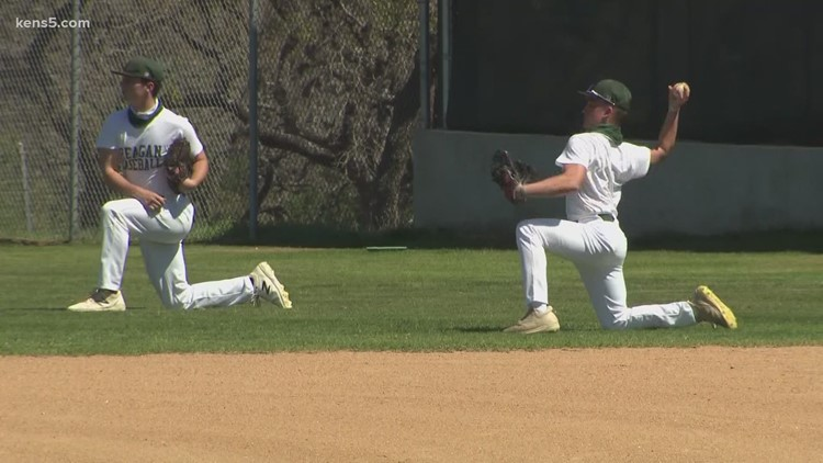 Reagan Rattlers baseball back in a familiar place as playoff action continues