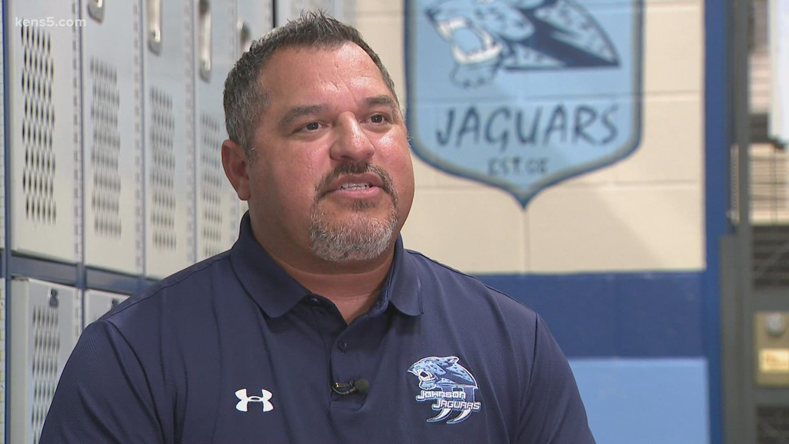 'I think family and passion' | Hispanic coaches across San Antonio reflect on their culture