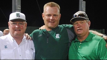 Playoff baseball a rite of spring for powerhouse Reagan program