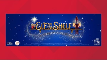 A popular Christmas musical is coming to the Majestic Theatre