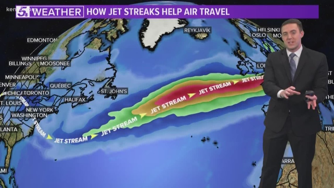 How a weather phenomenon helped an aircraft set a world record | Weather Minds