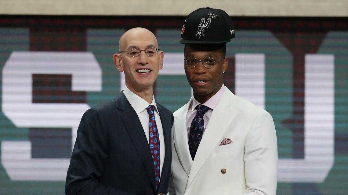 San Antonio Spurs 2019 NBA Draft Preview