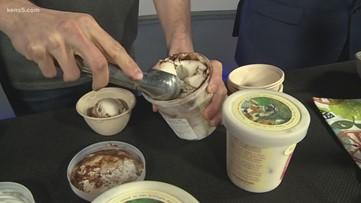 Lick Honest Ice Cream debuts citrus flavors