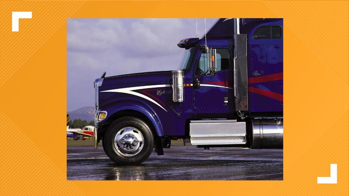 600 jobs coming to San Antonio with opening of Navistar International Corp. facility