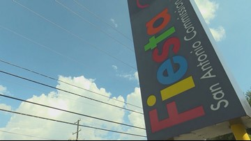 Local business suing Fiesta commission after losing contract
