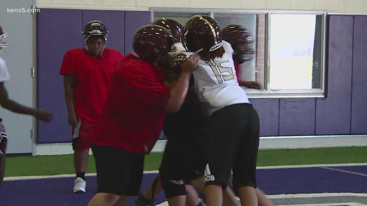Texas Seminoles looking to put San Antonio on the map