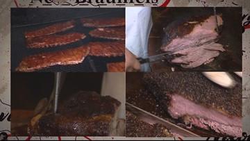 Neighborhood Eats devours Texas BBQ Trail