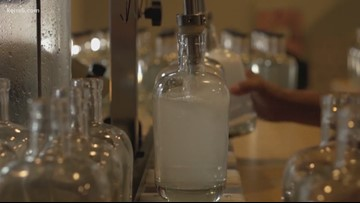 Made in SA: Dorcol Distilling and Brewing Company