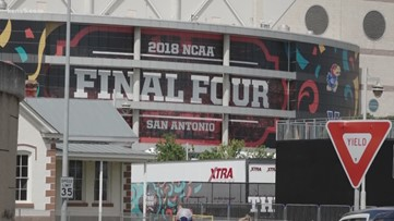 Economic impact of another Final Four