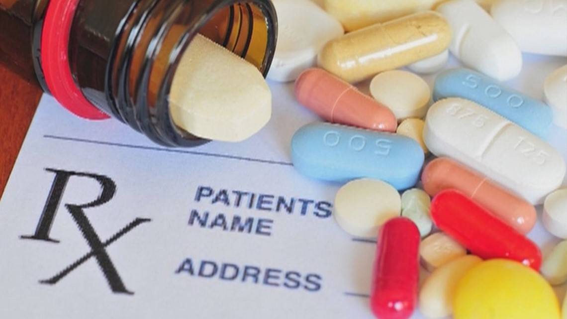How to lower your prescription drug costs