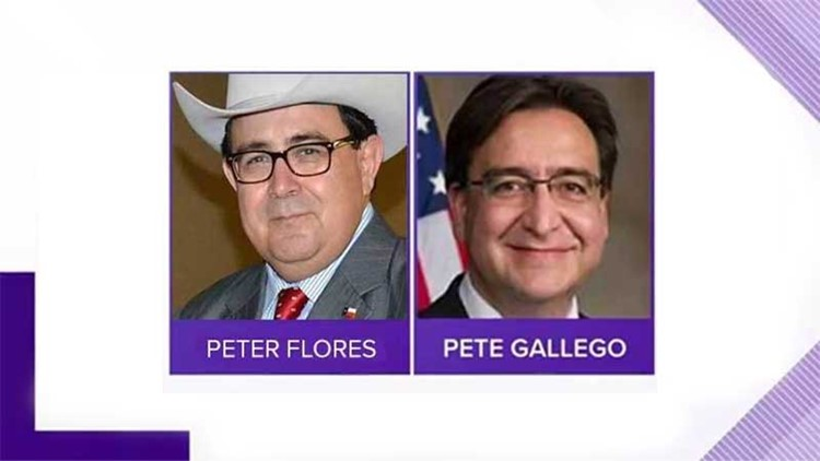 SPECIAL ELECTION: Flores, Gallego win spots in runoff for Texas Senate Dist. 19