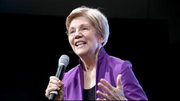 Elizabeth Warren announces San Antonio campaign stop with Julián Castro