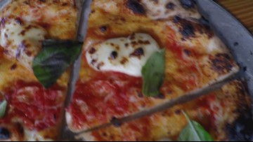 Neighborhoods Eats wraps 'Perfect Pizza Tour' at Il Forno