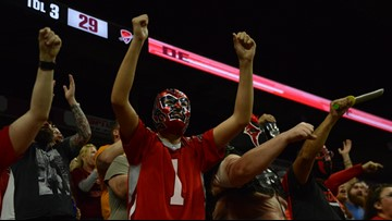 Alliance of American Football moves championship game to Texas