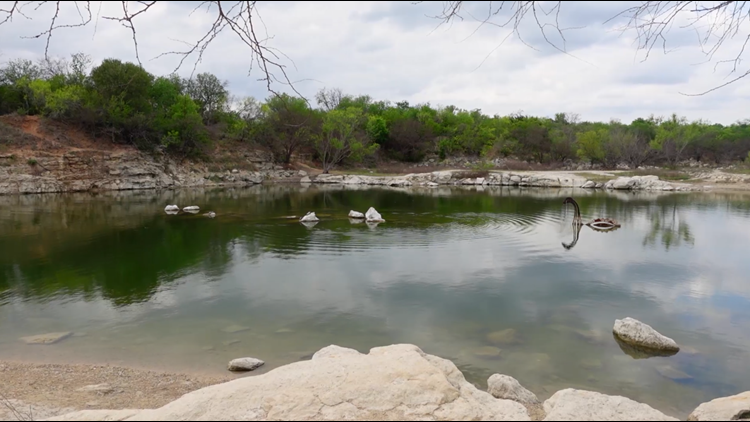 Looking to picnic in San Antonio? Here are a few parks you can visit