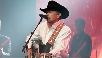'Write This Down': George Strait tribute concert coming to Selma