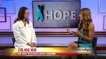 Good People - Ovarian Cancer Awareness Month