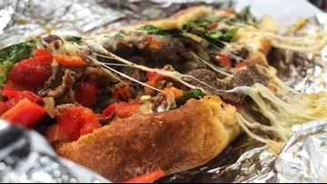 Neighborhood Eats grubs at Gino's Deli