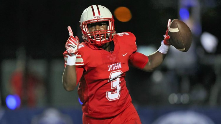 MacArthur-Champion game moved from Friday to Thursday night in Boerne.