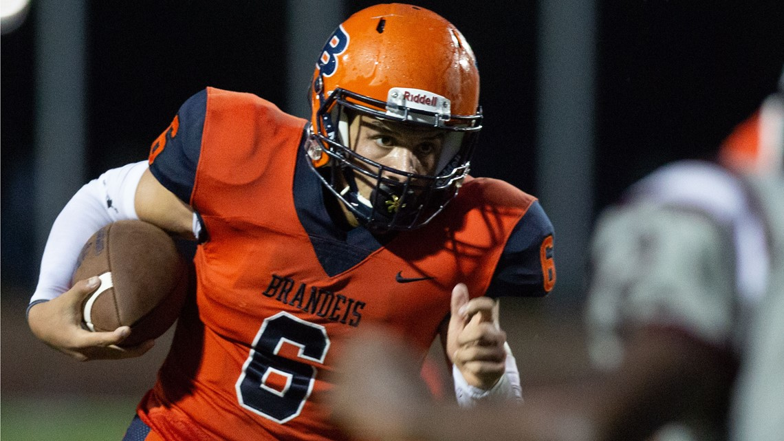 DISTRICT 28-6A PREVIEW: Brandeis, defending champ O'Connor top picks in Northside ISD league