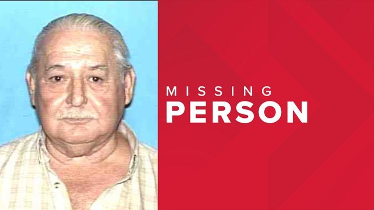 Missing San Antonio man requires medication, police say | kens5 com