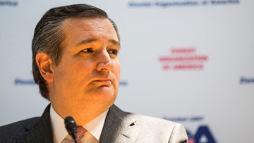 Ted Cruz criticizes vote to exclude Chick-Fil-A from SA Airport plans