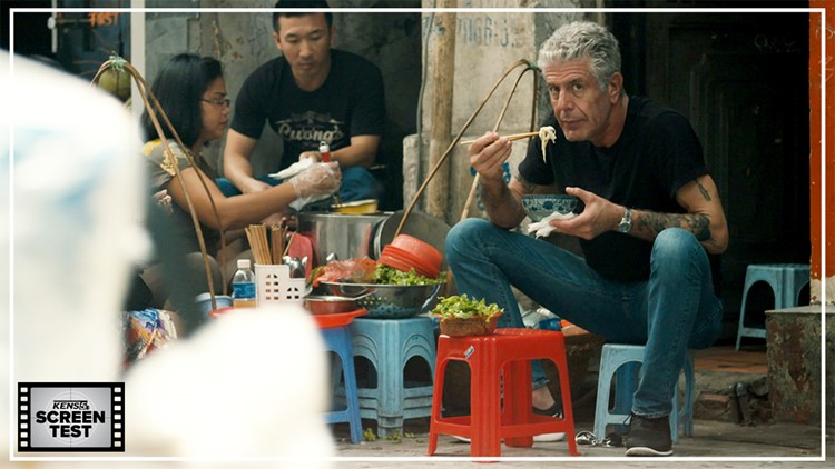 'Roadrunner: A Film About Anthony Bourdain' Review: Confronting an open-ended legacy