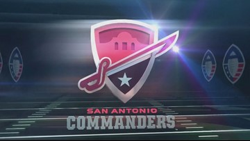 San Antonio Commanders coach, GM share excitement about first season