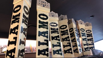 Made in S.A.: Remember the Alamo...Beer Company