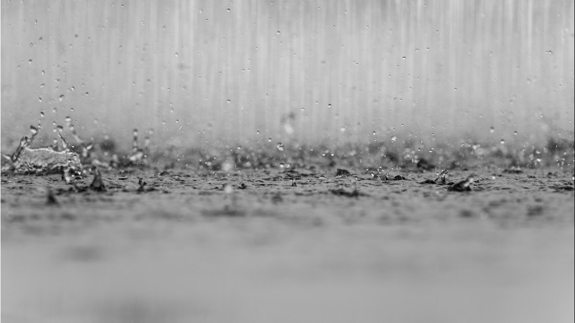How does rain form? | Weather Minds