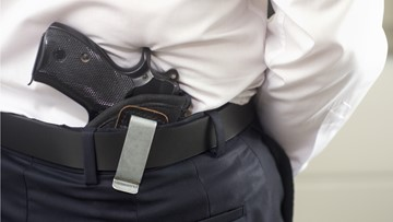 How can you keep your kids safe around guns? Gun store owner shares a plan